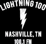 Lightning100 Logo
