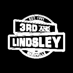 Third and Lindsley Logo