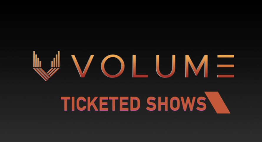 Ticketed Shows